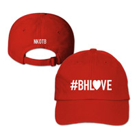 BH Love Red Hat