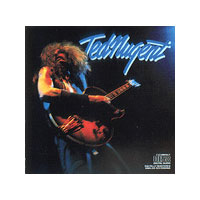 Ted Nugent CD
