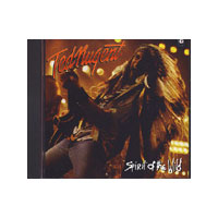 Spirit of the Wild CD