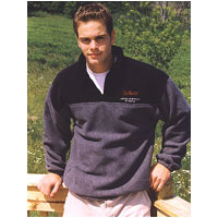 TNUSA Fleece Pullover