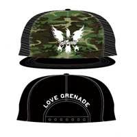 Love Grenade Cap