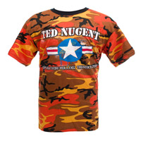 Operation Rolling Thunder Tee