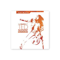 The Music of Ted Nugent [BOX SET]