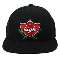 DOMO HIGH SWISHER HAT