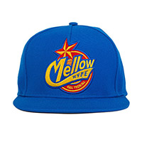MELLOW CHICKEN SNAPBACK ROYAL BLUE