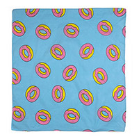 ALLOVER DONUT BANDANA