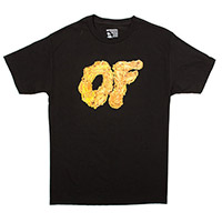 OF CRISPY TEE BLACK