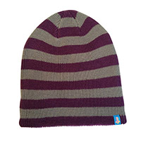 OF FEELGOOD BEANIE PURPLE