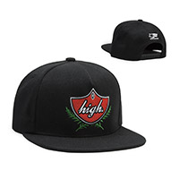 HIGH SWISHER HAT
