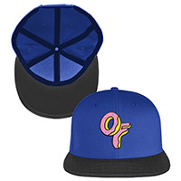 OF LOGO HAT