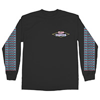 ODD FUTURE X RANDY'S DONUTS LONG SLEEVE