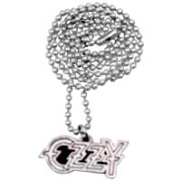 Ozzy Ball Bearing Chain