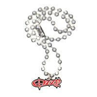Ozzy Osbourne Choker Chain