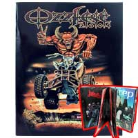 Ozzfest 2004 Tour Program