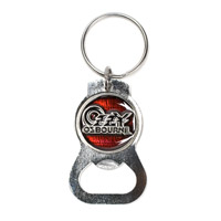 Ozzy Bottle Opener Keychain