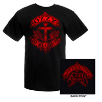 Rock & Roll Rebel Ozzy Tee