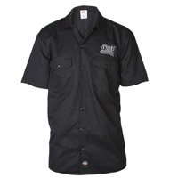 Exclusive - Ozzy Osbourne Dickies Work Shirt