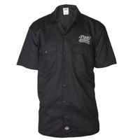 Exclusive - Ozzy Osbourne Dickies Work Shirt