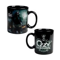 New - Ozzy Osbourne Mug