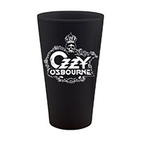 New - Ozzy Pint Glass