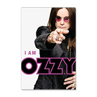 NEW - I Am Ozzy (Hardcover)