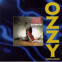 Blizzard of Ozz [Orignial Recording Remastered] CD