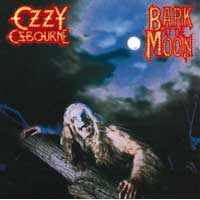 Bark at the Moon (Explict) CD