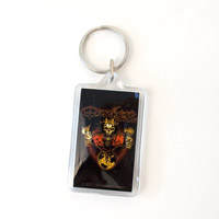 Ozzfest 2007 Keychain