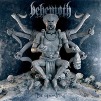 Behemoth: The Apostasy CD