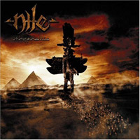 Nile: Ithyphallic CD