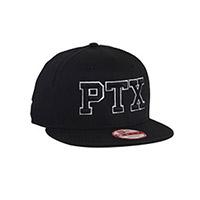 Pentatonix PTX Black Cap
