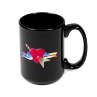 Tom Petty and The Heartbreakers Mug