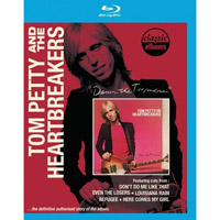Classic Albums: Damn the Torpedoes Blu-Ray
