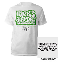 RICK'S AIRPORT RECORDERS T-SHIRT!