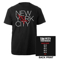 New York City Beacon Theatre Tee