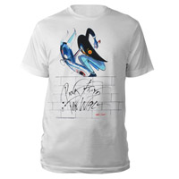 Pink Floyd The Wall Teacher Tee