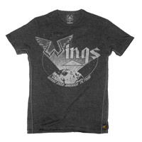 Trunk Wings 1976 Tour Tee