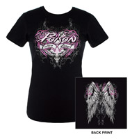 Fallen Angel Junior Tee