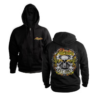 Skull Est. 1983 Hoody