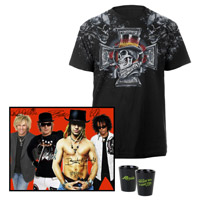 All Over Print Skull Men's Bundle