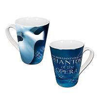 Phantom 2015 Latte Mug