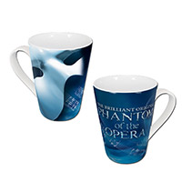 Phantom 2015 Latte Mug