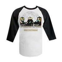 Rascal Flatts Raglan