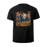 Bob That Head Youth Tour Tee