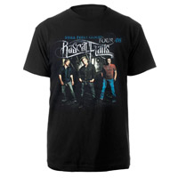 Rascal Flatts 2008 Tour Tee