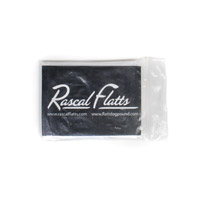 Rascal Flatts Poncho