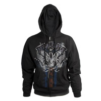 Rascal Flatts Hazamericana Hoody