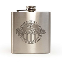 Rascal Flatts Flask