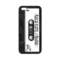 iPhone 5 Cassette Tape Case