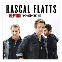 Rewind CD